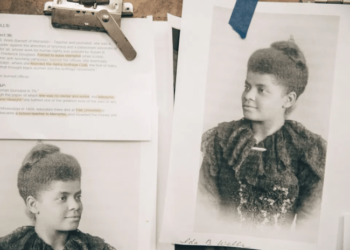 Excess $10K Raised For Ida B. Wells Statue To Become Rust College Scholarships