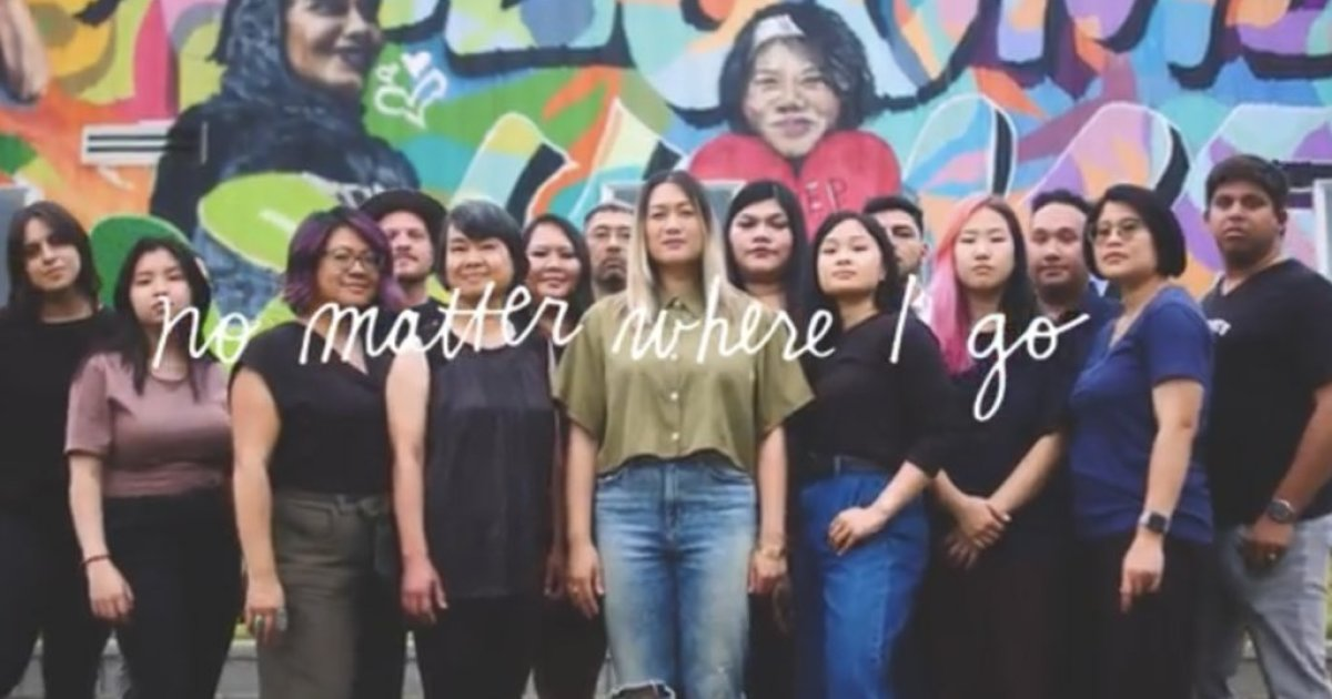 Middle Tennessee AAPI Community Member Featured in Music Video Against