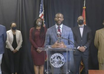 Birminghams Police Accountability Board to Hold First Meeting Aug 31