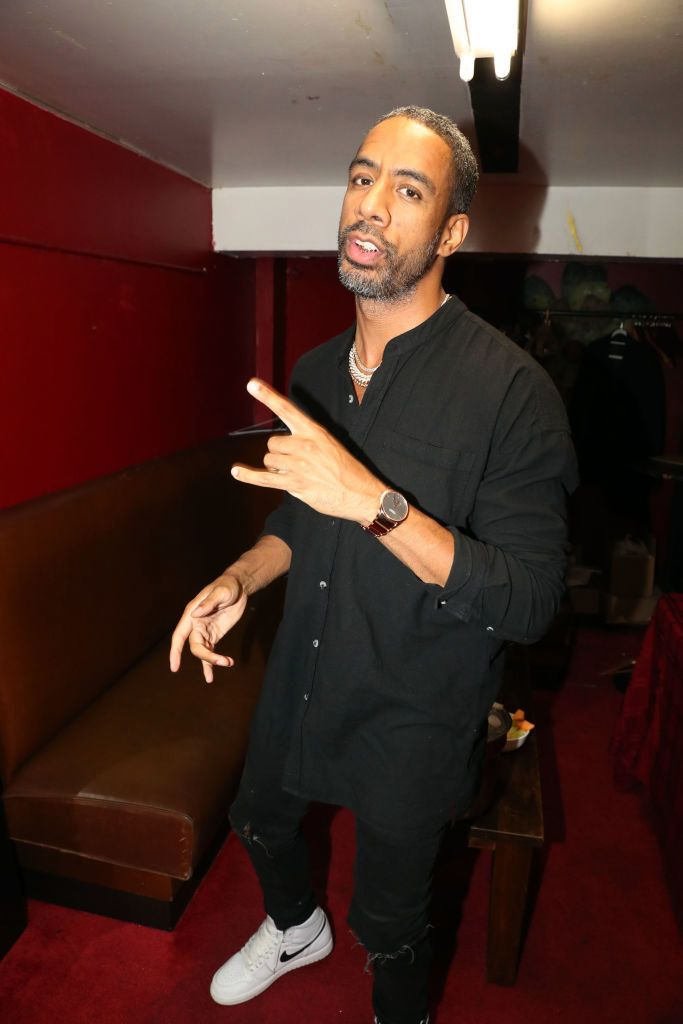 Behind The Rhymes & Influence Award With Ryan Leslie