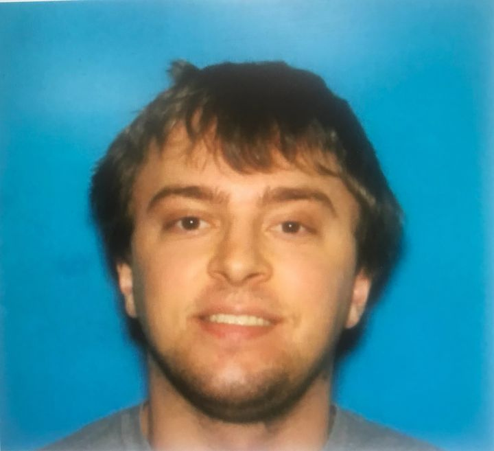 Nathan Allen, 28, is accused of killing two people in a possible hate crime in Winthrop, Massachusetts.